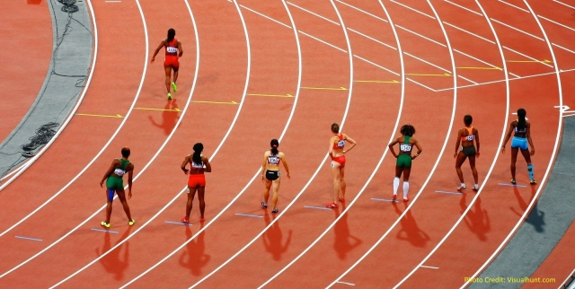 female-athletes-competition_visualhunt com_commerc use free