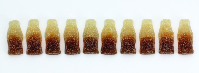 chewy-cola-bottles-Visualhunt CC0