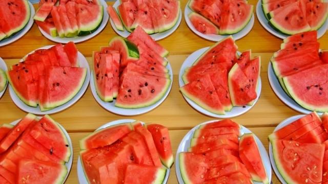 watermelon-Visualhunt CC0