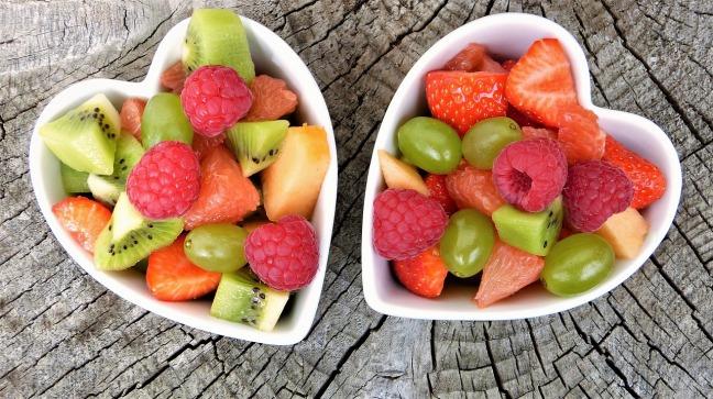 In kleinen Schritten mehr pflanzenbasiert zu essen, hat viel mit Achtsamkeit und Verantwortung für unsere Gesundheit und Umwelt zu tun!