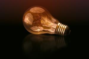 Künstliche Lichtquellen stören den natürlichen Schlafzyklus.