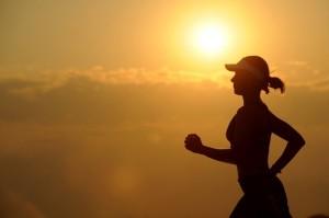 Training am Morgen ist der beste Zeitpunkt im Einklang mit der inneren Uhr!
